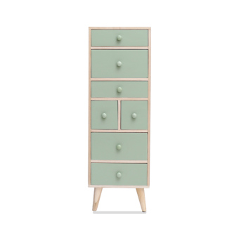 Harga Bianca Drawer-Mint (Free Delivery)