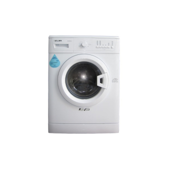 Harga ELBA EWF 0861 A Front Load Washer 6 Kg