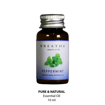Harga Pure & Natural Peppermint Essential Oil