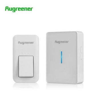 AGN E2 NO NEED BATTERY! Economic and Reliable Self Powered Doorbells Wireless door bell - intl