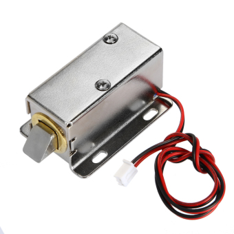 Harga Electronic Door Lock Control for Cabinet Drawer Door