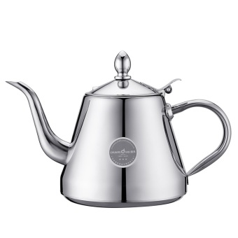 Harga Teapot is not stainless steel cooker electric ceramic stove special teapot electric kettle boiled coffee pot tea pot kettle pot Hotel Pot