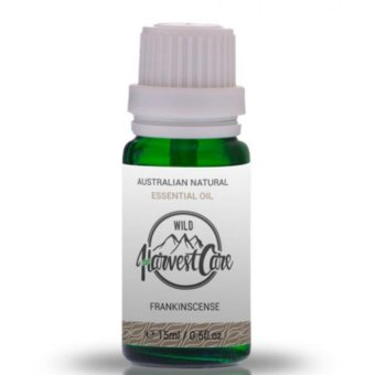 Harga Wild Harvest Care 100% Australian Frankincense Essential Oil 15ml