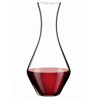 Harga Riedel Cabernet Single Decanter (Clear)