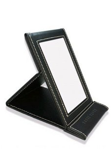 Harga Make Up Folding Mirrors Desktop Portable Mirror