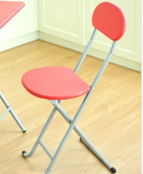 Harga Chole Chair (Red) (Free Delivery)