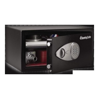 Harga SentrySafe Security Safe X105