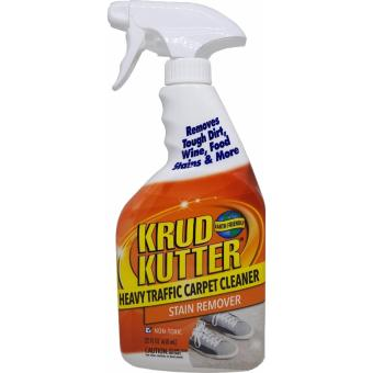 Harga Rust Oleum Krud Kutter Spray Heavy Traffic Carpet Cleaner 298341 22Oz