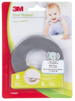Harga 3M™ Child Safety - Door Stopper