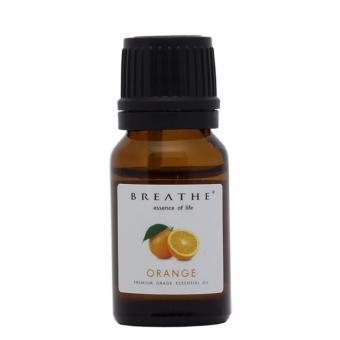 Harga Pure & Natural Orange Essential Oil