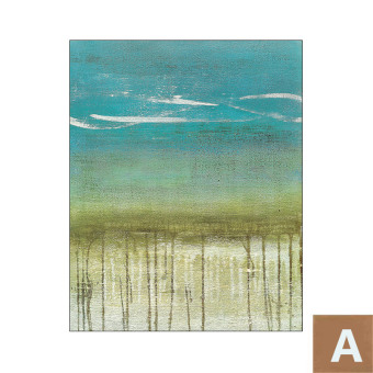 Harga Cloud linking two bedroom modern minimalist living room decorative painting abstract restaurant background wall painting paintings office