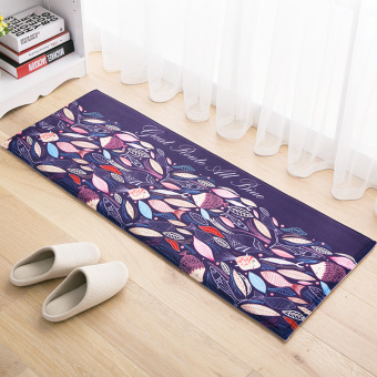 Harga Door mats kitchen mats long bathroom door mat Bathroom Mat bedroom door absorbent mats