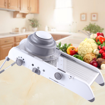 Manual Vegetable Cutter Mandoline Slicer Potato Cutter Carrot Grater Julienne Fruit Vegetable Tools