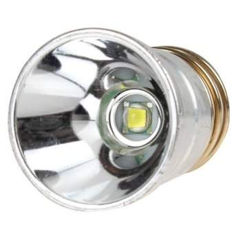 Harga CREE XM-L T6 LED Bulb 5 Mode for G90 / G60 & Surefire 6p / G2 / G3 Flashlight