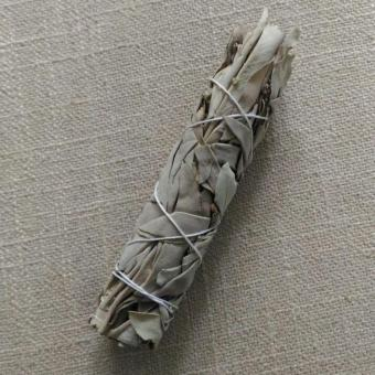 Harga California Mini White Sage Smudge Stick (Wand Type)