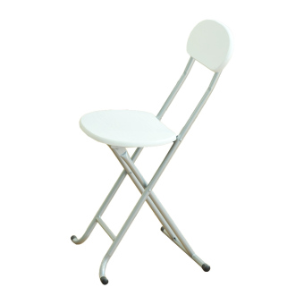 Harga Chole Chair (White) (Free Delivery)