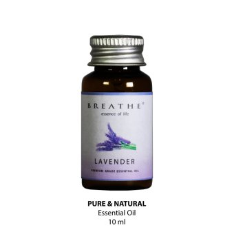 Harga Pure and Natural Aromatherapy essential oils - Lavender