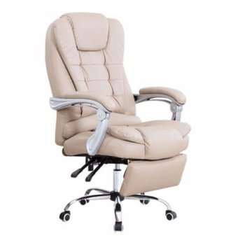 Harga Boss Chair With Leg Rest