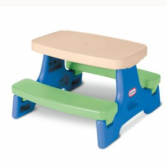 Harga Little Tikes Easy Store Jr Play Table
