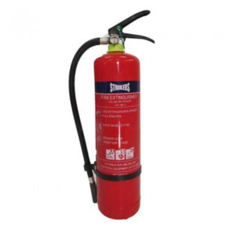 Harga Strikers Fire Extinguisher 4KG