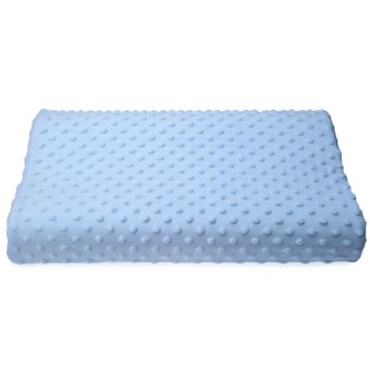 where to shop for sleep bamboo fiber pillow slow rebound mem