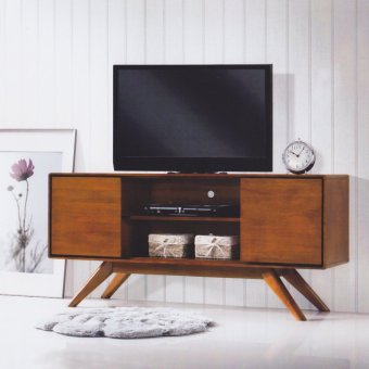Nova 3604 TV Console (FREE DELIVERY) (FREE ASSEMBLY)