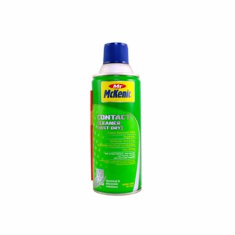 Harga Mr Mckenic Contact Cleaner Fast Dry 200ml