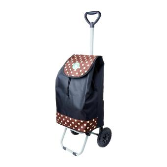Harga Dolphin Collection Market Trolley - 30L