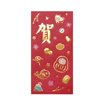 Harga 2017 chicken year creative Lee is closed New Year red envelopes thousand a hundred yuan gift bag good luck red envelopes New Year
