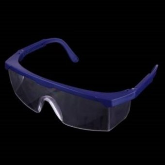 Labor Protective Glasses Dust-tight Windproof Glasses Safety Goggles (EXPORT) - INTL