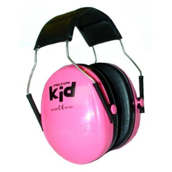 Harga 3M™ PELTOR™ Kids Ear Muffs, Pink, H510AK-442-RE