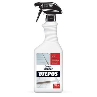 Harga WEPOS Grout Cleaner 0.75 Liter