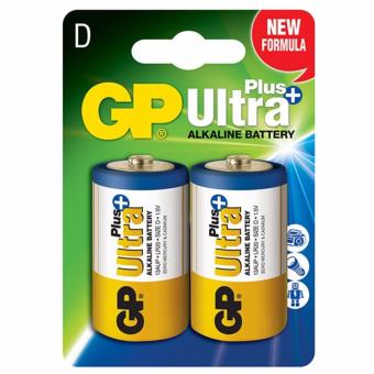 Harga GP A13UP Alkaline Ultra Plus D