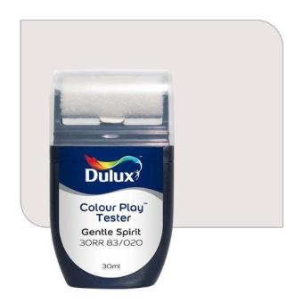Harga Dulux Colour Play Tester Gentle Spirit 30RR 83/020