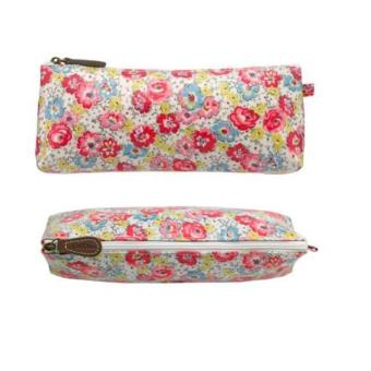 Harga INSTOCK AUTHENTIC NEW CATH KIDSTON ORCHARD DITSY PENCIL CASE / POUCH