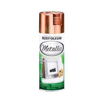 Harga Rust-Oleum Specialty Metallic Spray 11oz (Copper) 1937830