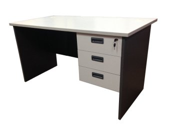 Harga Simply Home Office Desk