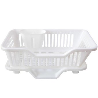 Harga Dish racks utensils kitchen dishes draining rack storage racks