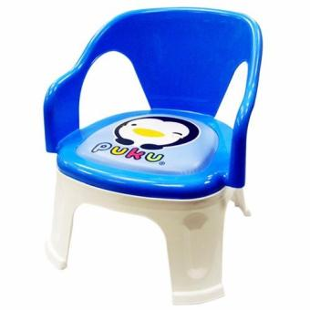 Harga Puku Kids Chair 1-6 Years Old