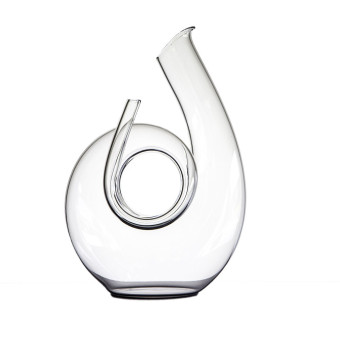 Harga Riedel Curly Clear Decanter 2011/04 S1