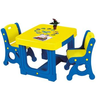 BabyOne Table and Chair (2 Chairs)