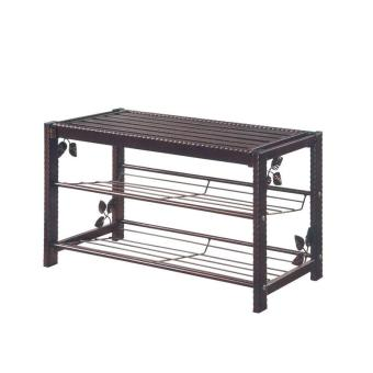 Harga Barry Shoe Rack (Free Delivery)