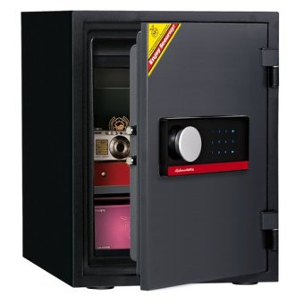 Harga Diplomat 530TSL Fire Resistant Touch Screen Safe