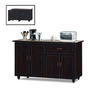 Nova 2011-WN Dining Cabinet (FREE DELIVERY) (FREE ASSEMBLY)