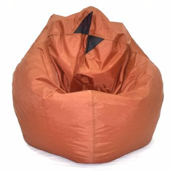 Harga Bean Rester Teardrop Bean Bag (Rust)