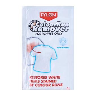 Dylon Fc-4931 Color Run Remover For White Only
