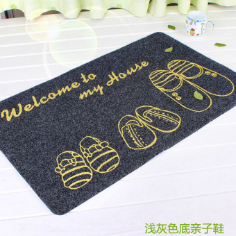 Harga Slip door entrance door mats foot rub doormat kitchen bathroom bedroom carpet mat door mat