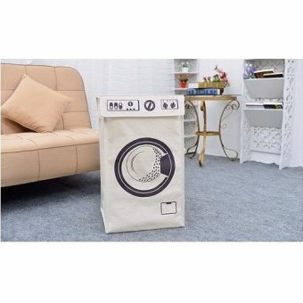 Harga Laundry Basket Washing Machine Design