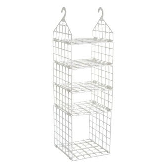 Harga Closet Hanging Shelf (Design 1)