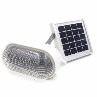 Harga RIZE Solar Industrial Light - 120X Warm White LED